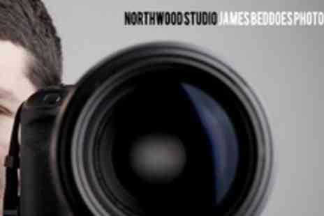 Northwood Studio - Digital Photography and Studio Lighting Course - Save 86%