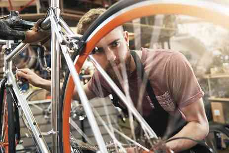 Sully Cycles - Bike Service with Wash for One or Two Bikes - Save 51%
