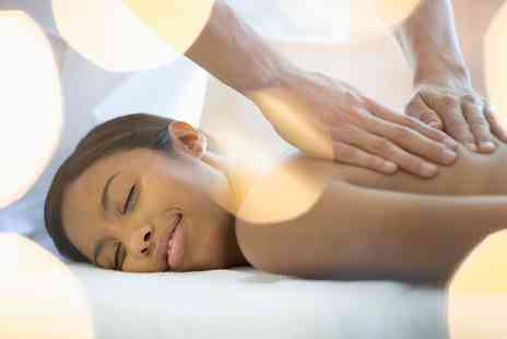 Nirvana Rose - Choice of 30 Minute or One Hour Massage - Save 64%