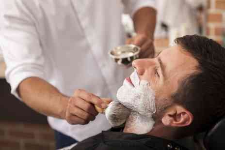 Colette McEvoy - Mens Grooming Package Including Shave and Facial - Save 67%