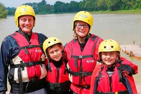 JCA Adventure Holidays - Two to Four Night Activity Break With Full Board and Activities - Save 0%