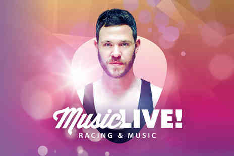Cuffe & Taylor - Single ticket to see Will Young at a choice of venue - Save 56%
