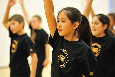Stagecoach Isleworth - Five Day Musical Theatre Workshop and Two Week Trial for One Child  - Save 34%