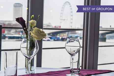 The Yacht London - Two Course Lunch for One or Two - Save 0%