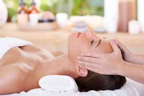 Reynolds Group - Kent Spa Day with Massage, Facial, Cream Tea & Bubbly - Save 42%