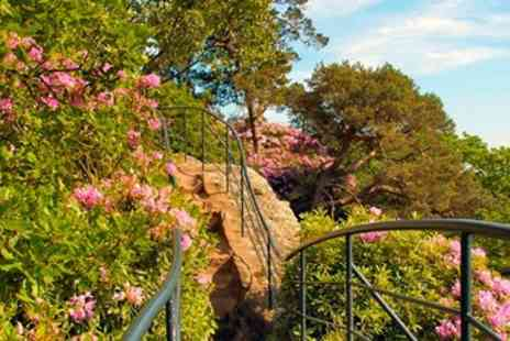 Hawkstone Park -  Hawkstone Park Follies Family Entry for 4 - Save 42%