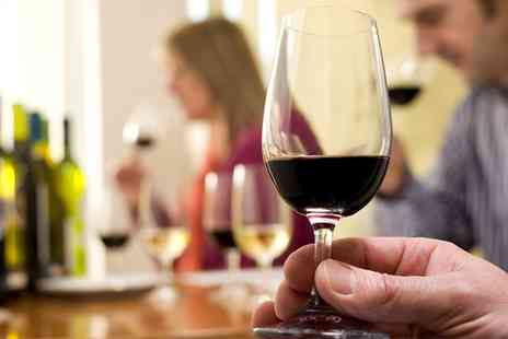 Shawbury Vintners - Home Wine Tasting for Up to Six Plus a Bottle of Prosecco - Save 63%