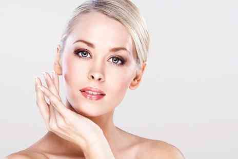 Figure and Face Clinic - Three Radio Frequency Facials - Save 71%
