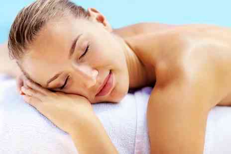 Armonia Health & Beauty Selby - Exfoliating Treatment and a Massage - Save 40%