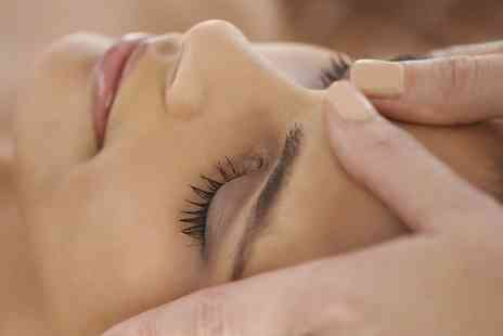 Holistic Therapy Centre - Holistic Facial Massage, Full Body Swedish Massage or Both - Save 0%