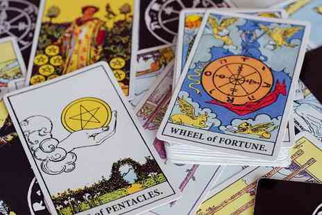 Tarot Card Readings - Tarot card reading via email - Save 80%