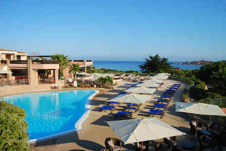 Hotel Marinedda Thalasso & Spa - Seven nights stay in a Classic Room - Save 23%