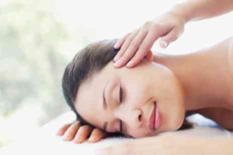 Imagine Spa Kings Lynn - Spa Day including Massage or Facial & Aroma Bath - Save 39%