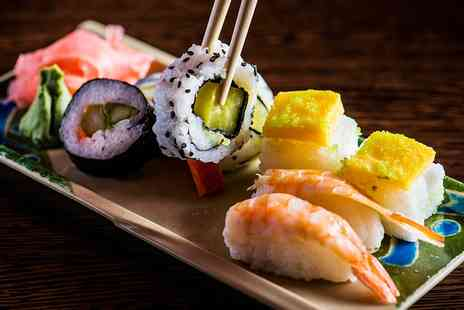 Red Hot World Buffet And Bar - Eat Unlimited with Choice of Over 120 Dishes - Save 40%