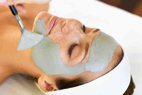 Barn Health & Beauty - Hydraclean Facial and Pedicure - Save 50%