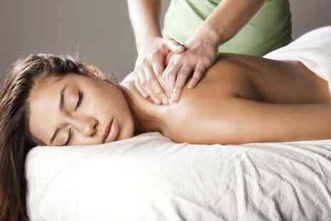 Oriental Healthcare - 70 Minute Acupuncture and Deep Tissue Massage - Save 73%