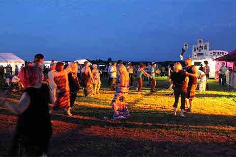 Lower Drayton Farm - Childs ticket to Middle of Nowhere Festival - Save 40%