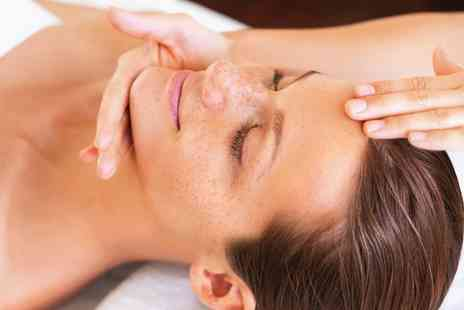 Diamante Weight loss and Beauty - One or Three Sessions of Lymphatic Massage - Save 0%
