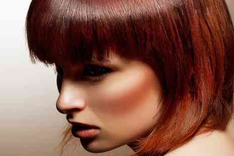 Jackie & Co Kilburn - Wash, Cut, Blow Dry and Half Head of Highlights - Save 0%