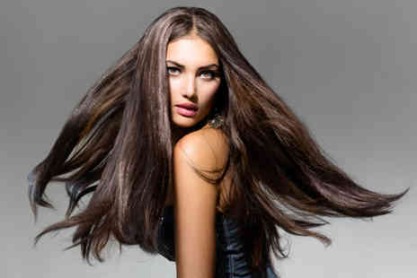 East London Beauty Academy - One day hair extension course and goody bag - Save 92%