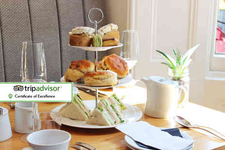 Rydges Kensington - Afternoon tea for two with bottomless Pimms - Save 62%