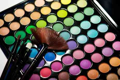 Association of Professional Makeup - Three Hour MAC Make Up Course for One - Save 71%