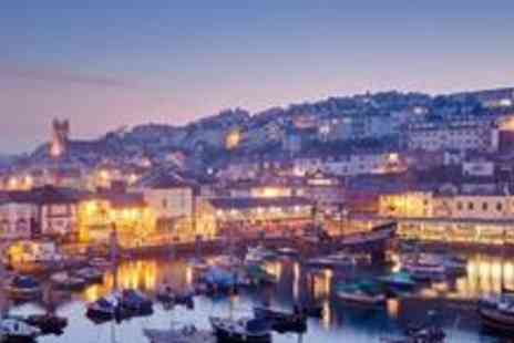 Brixham House - Two night stay for two, including breakfast - Save 62%