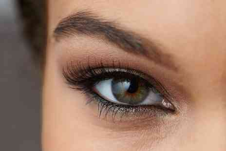 Gunns and Rollers Unisex Salon - Eyelash Extensions and Brow Wax - Save 0%