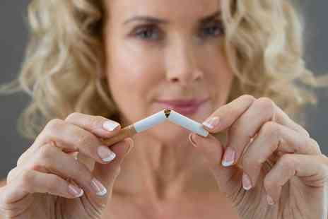 Tools for Life - Smoking Cessation Online Programme for One - Save 86%