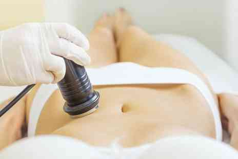 EnVogue Centre - One Session of Ultrasonic Cavitation - Save 51%