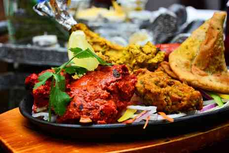A Passage to India - £25 or £40 Toward Indian Food - Save 40%