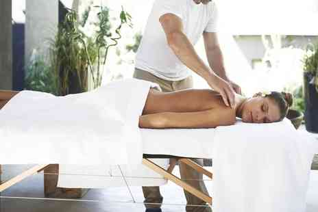 EnVogue Centre - One Hour Full Body Swedish Massage - Save 43%
