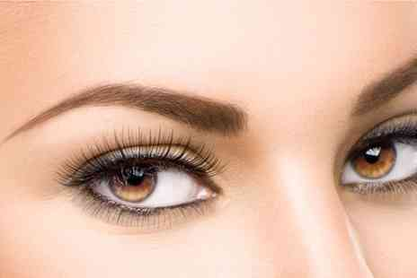 Permanent Beauty Clinic - One or Two Eyebrow Microblading Treatments - Save 47%