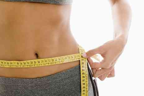 Beauty Lounge Bournemouth - Laser Lipolysis Three or Six Sessions - Save 76%
