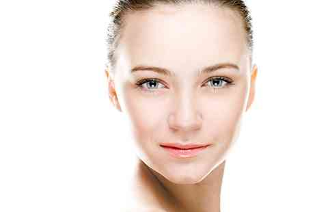 The Secret Treatment Rooms - One or Four Sessions of IPL Face Skin Revitalisation Treatment - Save 0%