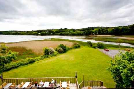 Passage House Hotel - Two or Three Nights For 2 With Breakfast and Use of Leisure Club - Save 59%