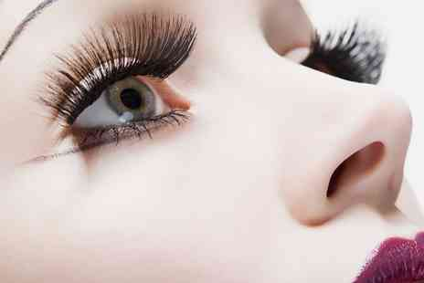 La Belle Training Academy - One Day Semi Permanent Eyelash Extension Course for One or Two - Save 59%