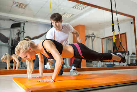 Reform Personal Training - Three 45 minute personal training sessions - Save 0%