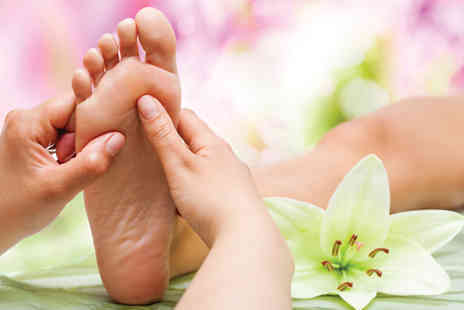 One Day Courses - One day basic face or foot reflexology course - Save 69%