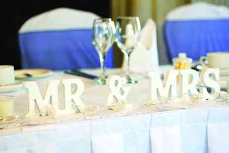 Holiday Inn Walsall - Wedding Ceremony and Reception Package for 40 Day Guests and 80 Evening Guests - Save 0%