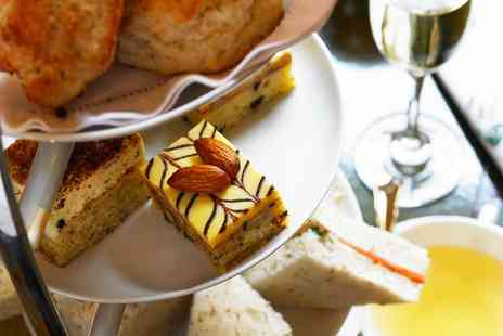 Pavilion Restaurant - Prosecco Afternoon Tea for Two or Four - Save 0%