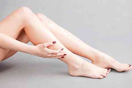 Naturalaser - Three Sessions of IPL Hair Removal on a Small, Medium or Large Area - Save 0%