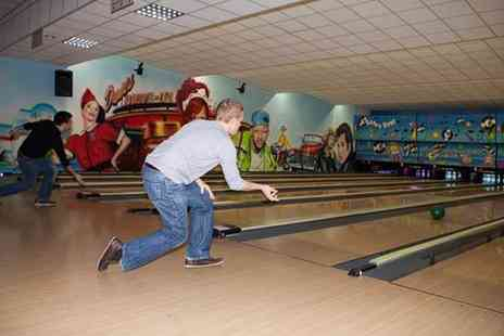 The Dunes South Shields - Bowling Party for Up to 12 Children - Save 54%