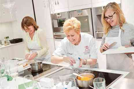 The Smart School of Cookery - Choice of half day cookery class or four hour cheese making workshop - Save 71%