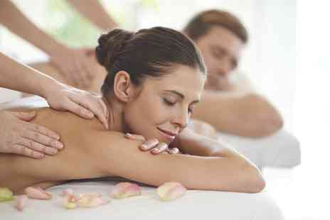 Create Your Beauty - Couples Massage with Use of Thermal Saunas and Showers - Save 54%