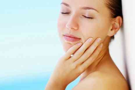 Elegance Beauty Clinic - 3D Neoderm Microdermabrasion - Save 0%