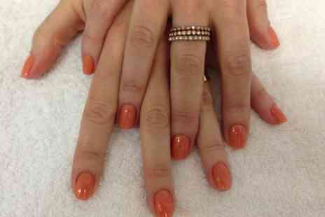Da Silva Hair and Beauty Salon - Manicure - Save 0%