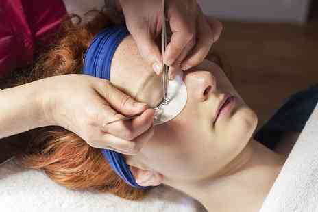Vos Beauty Salon - Eyelash Extensions - Save 0%