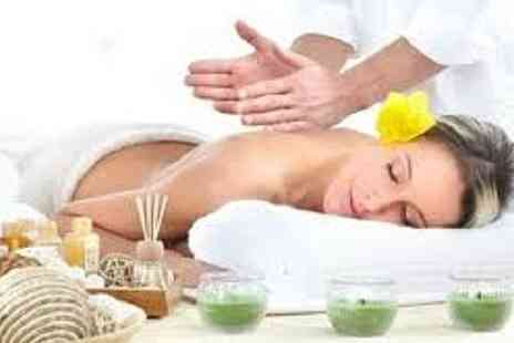 ThaiNamoon Massage and Beauty - ThaiNamoon Signature Relaxing Massage - Save 38%