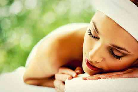 ThaiNamoon Massage and Beauty - Complete Serenity - Save 21%